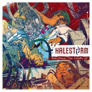 Halestorm-ReAnimate-The-Covers-EP