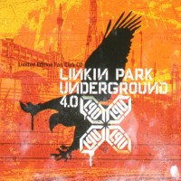 linkin park underground greatest fan club mike 39 s daily jukebox. Black Bedroom Furniture Sets. Home Design Ideas