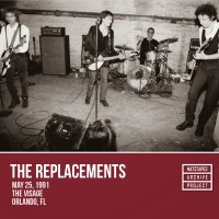 1991 replacements