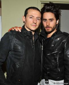 Linkin Park and 30 seconds to Mars tour dates