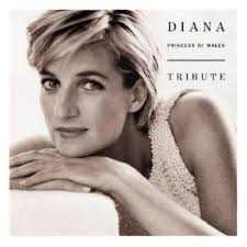 princess diana tribute cd