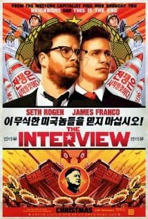 I'm Afraid of Americans The Interview Franco