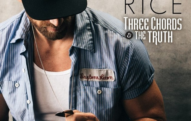 Three Chords And The Truth Chase Rice Sara Evans Mikes Daily