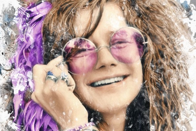998f0cb4ead Janis Joplin Ultimate Playlist - Top 10 Songs - Mike s Daily Jukebox