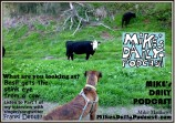 MIKEs DAILY PODCAST 975 Cows and Boxers