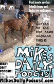 MIKEs DAILY PODCAST 976 Brindle Boxers Castro Valley Dog Park