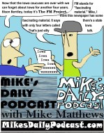 MIKEs DAILY PODCAST 1022 Iowa Caucuses