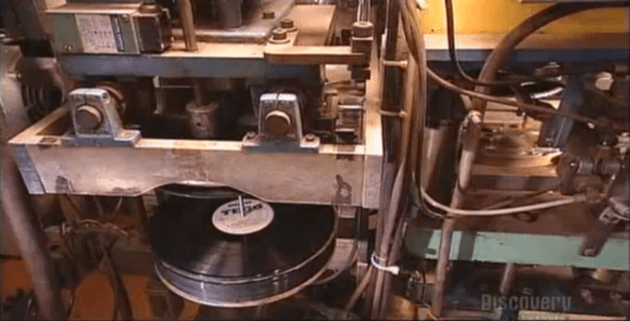 How Vinyl Records Are Made And How To Pirate A Vinyl