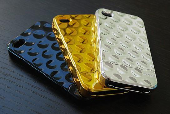Hardcandy Bubblecase for iPhone 4 544px
