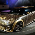 meet the souped up Louis Vuitton-inspired WORKS Mini