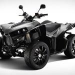 King Cobra ATV: a quad bike in a King Cobra's body