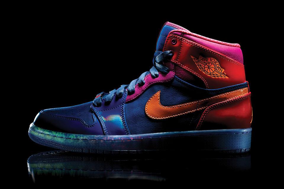 Nike Jordan Year of the Snake Collection - Air Jordan 1 High