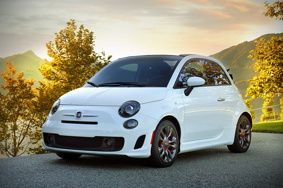 cute kitchen gadgets forged knives 2014 fiat 500c gq edition | mikeshouts