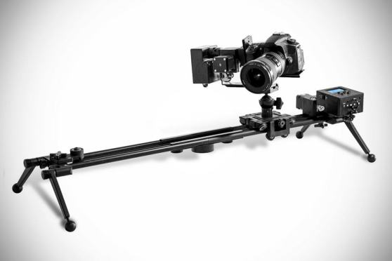 Axis360 Modular Motion Control For Cameras - Axis360 Two Axis