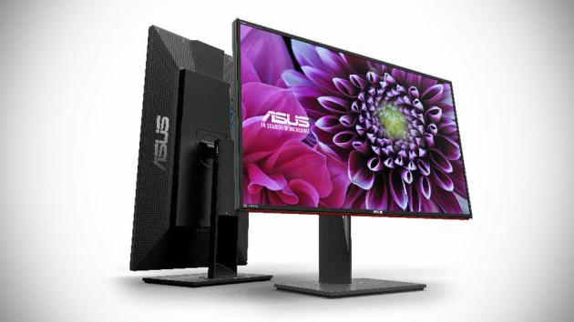ASUS at Computex 2014 - ASUS PA328Q 4K-UHD Monitor