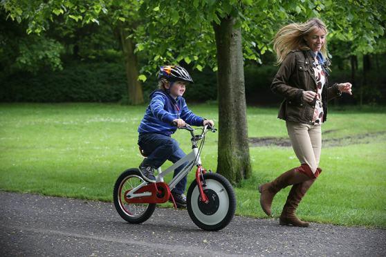 Jyrobike Auto Balance Bicycle