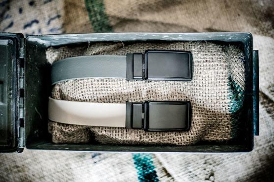 Survival Belt by SlideBelts