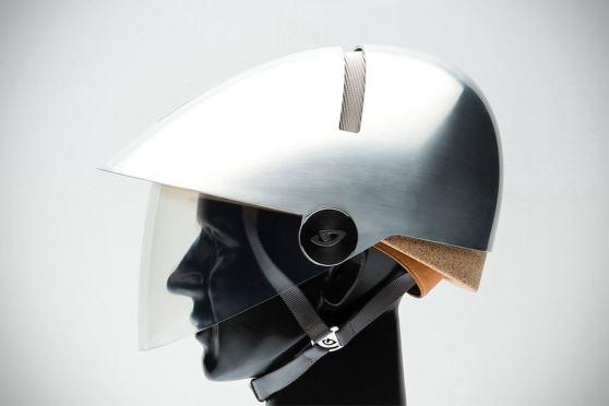 Giro by S+ARCKBIKE Helmet Concept