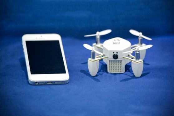ZANO Autonomous Video Drone
