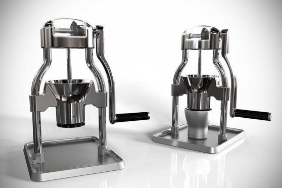 ROK Coffee Grinder