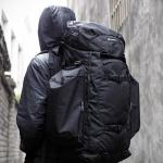 Breccia Travel Backpack is Also a Duffel, Lets You Take it From Airplane to the Mountains