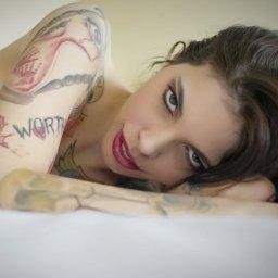 Morgan Dayne aka Rio Valentine aka Ryland Raven