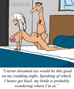 The Friday Funnies for September 21st