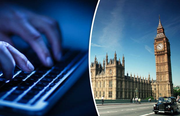British MPs and staff tried to access porn 113,000 times last year
