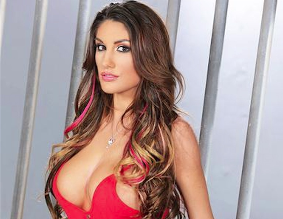 Porn Star August Ames Dead
