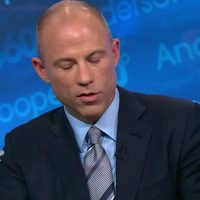 Bad day: Avenatti hit with $4.85M personal judgment, evicted from offices
