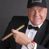 Photos of Dennis Hof taken just hours before his death! * MIKE SOUTH EXCLUSIVE