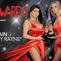 Who will be the 2019 AVN Female Performer of the Year?