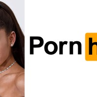 Ariana Grande Retweets Pornhub and the Internet May Break