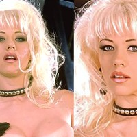 REPORT: '90s Porn Legend Kaitlyn Ashley Has Passed Away