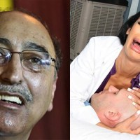 One billion laugh as former Pakistan High Commissioner mistakes porn star Johnny Sins for Kashmiri protester