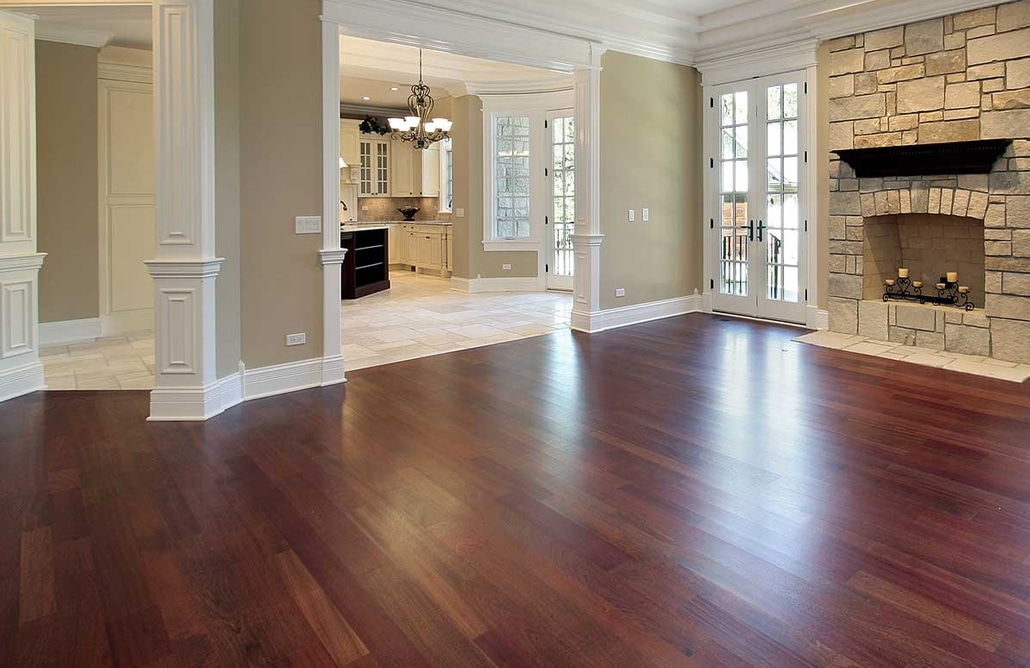 Mikes home improvement hardwood flooring