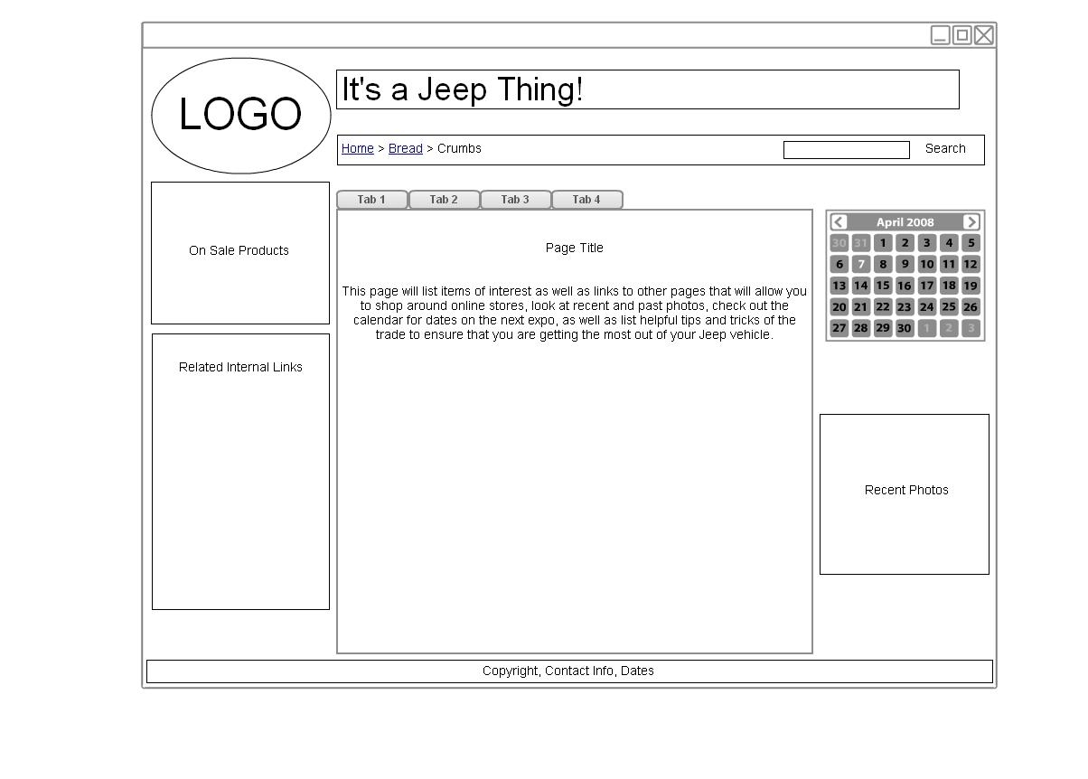 website wireframe diagram example human ear labeled wire frame mike 39s penny for your thoughts blog