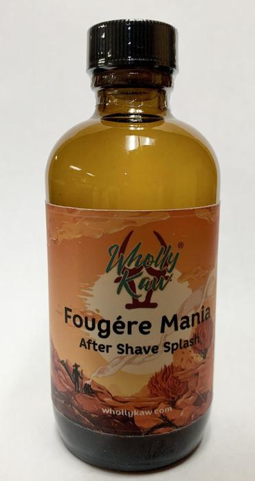 Wholly Kaw Fougère Mania aftershave