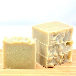 Pachamama Scrub Natural Soap