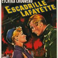 Lafayette Escadrille   (1958)