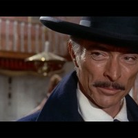 Lee Van Cleef : A Top Gun