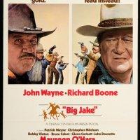 Appreciating Richard Boone of the Western