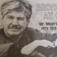 The Bronson File