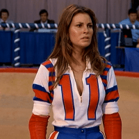 Kansas City Bomber (1972) or The Unholy Rollers (1972) ... Pick Your Roller Derby Queen. Raquel Welch or Claudia Jennings?