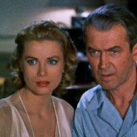 Appreciating Hitchcock's Rear Window   (1954)