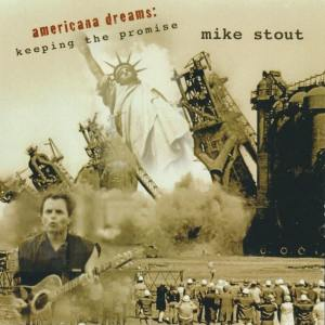 """Americana Dreams"" Album Cover"