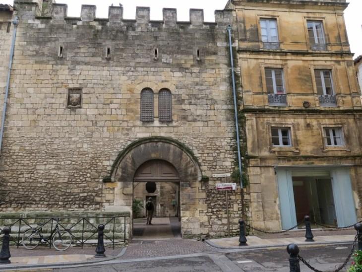 Palais des Podestats Arles France | mikestravelguide.com