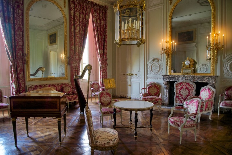 Things To Do Near Paris  The Rest Of The Versailles Estate