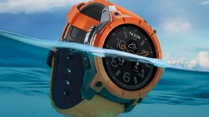 Nixon Mission smartwatch1 300x168 - The Need to Monitor Fitness Levels to Improve.