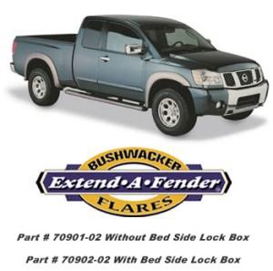 Extend-a-Fender
